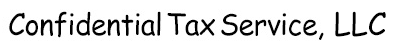 Confidential Tax Service LLC